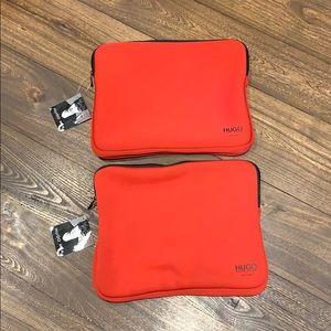 "Hugo Boss Laptop Case 13"""